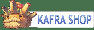 Kafra Shop
